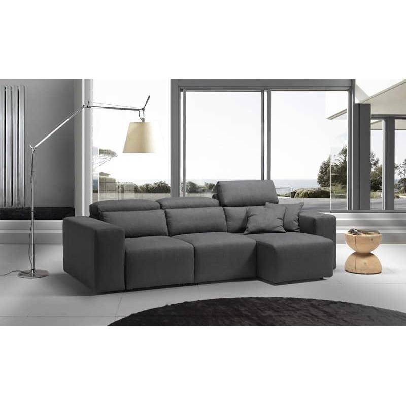 Divani moderni milano divano letto con chaise longue for Divani moderni milano