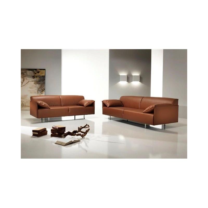 Paigi 3 posti 2 posti divani di design for Divani di design