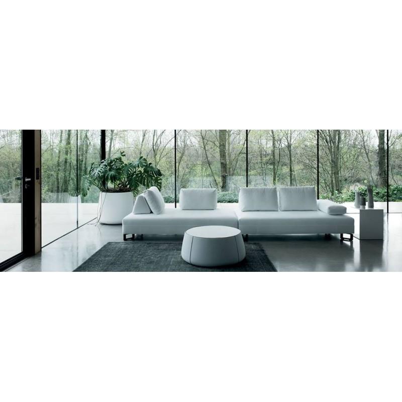 Modulare 2 divani di design divanissima mosciano sant for Divani di design