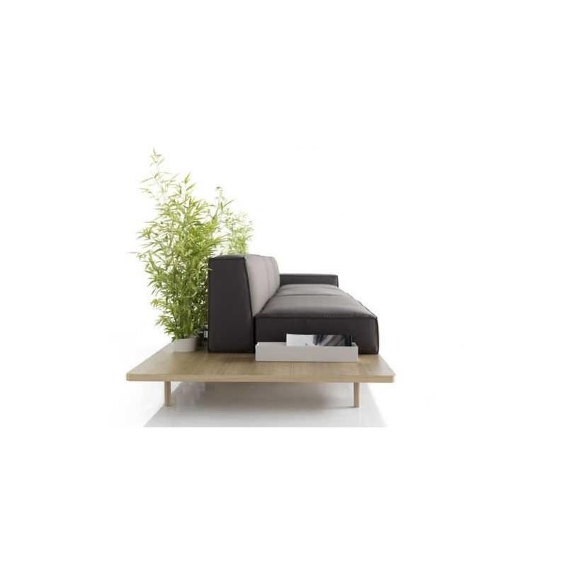 Sofa mus divani di design for Divani di design
