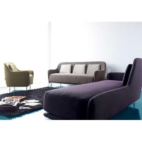 Sofa divani di design for Divani di design