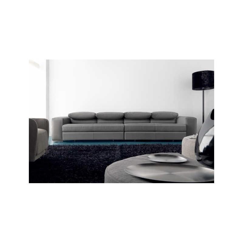 Sofa party divani di design for Divani di design